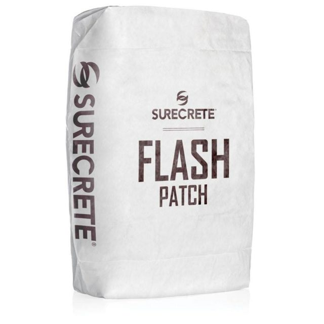 Concrete Repair Fast Setting Flash Patch™