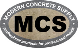 Modern Concrete Supply
