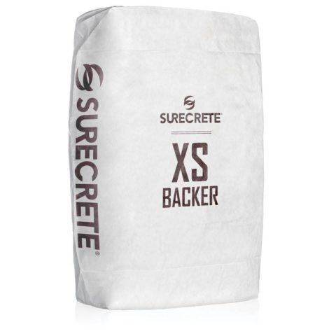 GFRC Concrete Casting Backer Bag Mix
