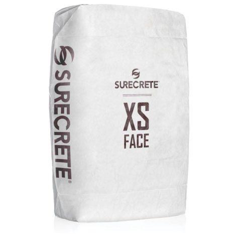 GFRC Concrete Face Mix Sprayable