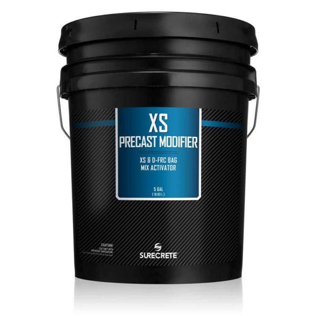 Concrete Casting Mix Additive Modifier 5 Gallon